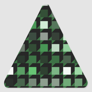 cubes-green-04.pdf triangle sticker