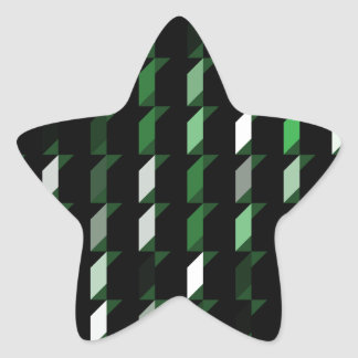 cubes-green-05.pdf star sticker