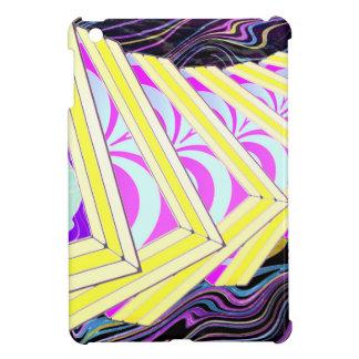 Cubes iPad Mini Case