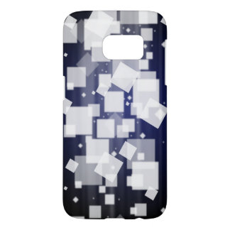 Cubes Samsung Galaxy S7 Case