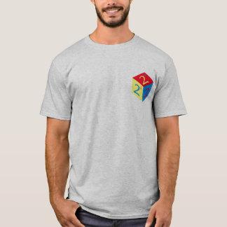 CUBEY OS T-Shirt