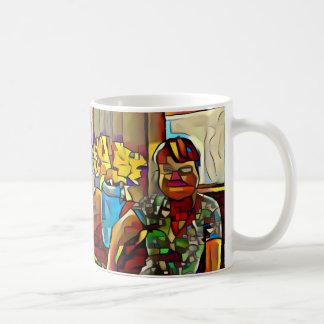 """""""Cubin' Kelly"""" - 11 oz Coffee Mug"""