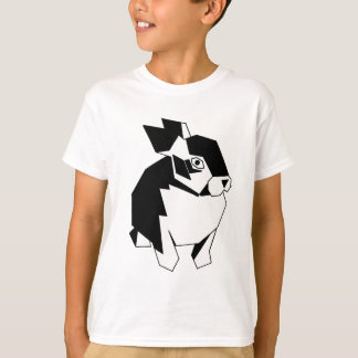 Cubist Bunny T-Shirt