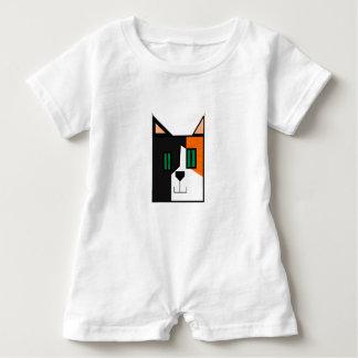 CuboCat - Razi Baby Romper