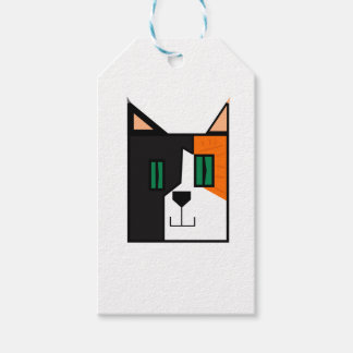 CuboCat - Razi Gift Tags
