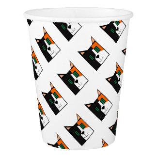 CuboCat - Razi Paper Cup