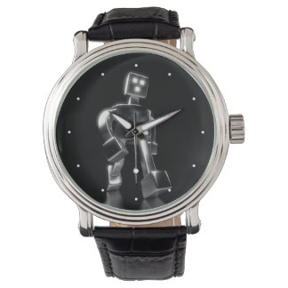 CuBoy Watch