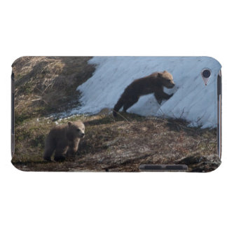 Cubs at Play Barely There iPod Cover