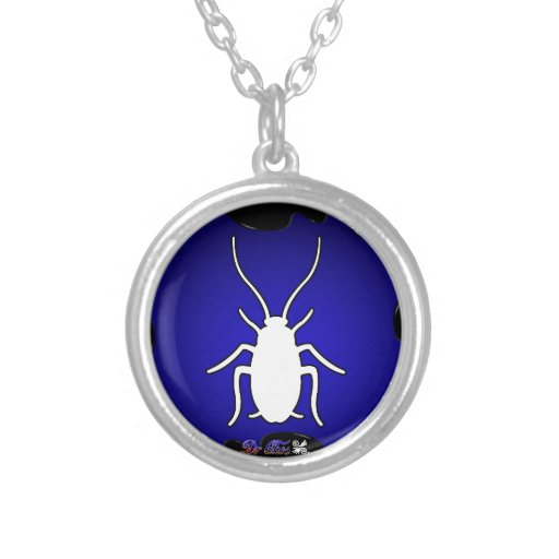 CUCARACHA GIFTS CUSTOMIZABLE PRODUCTS NECKLACES