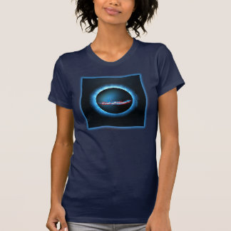 CuchaPower logo 470b Tee Shirt