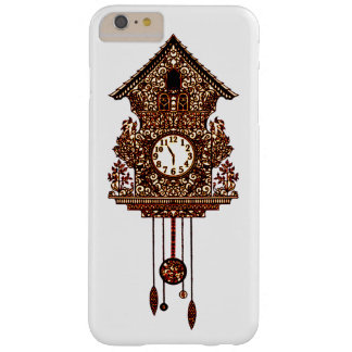 Cuckoo Clock 2 Barely There iPhone 6 Plus Case
