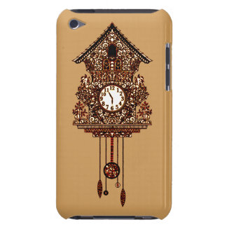 Cuckoo Clock 2 iPod Touch Cover