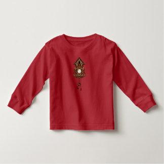Cuckoo Clock 2 Toddler T-shirt