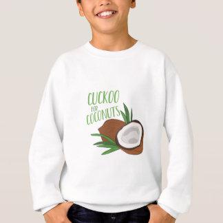 Cuckoo Coconuts Sweatshirt