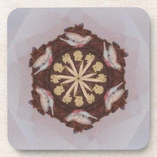 Cuckoo Time Coasters
