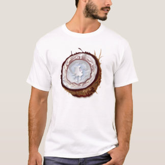 Cucu Coconut T-Shirt