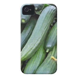 cucumber Case-Mate iPhone 4 case