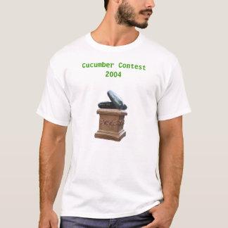 Cucumber Contest T-Shirt