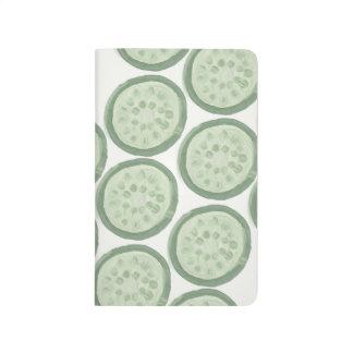 Cucumber Notes Journal