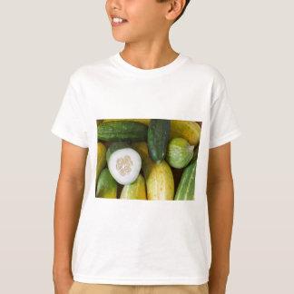 Cucumber Seeds T-Shirt