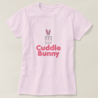 Cuddle Bunny T-Shirt