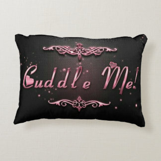 Cuddle Me Decorative Pillow