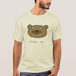 Cuddle Me T-Shirt