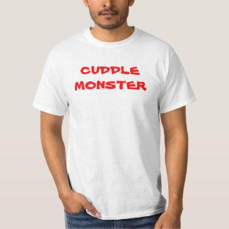 CUDDLE MONSTER T-Shirt