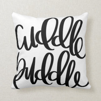 Cuddle Pillow