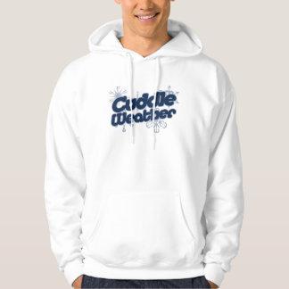 Cuddle weather hoodie