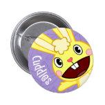 cuddles cute button