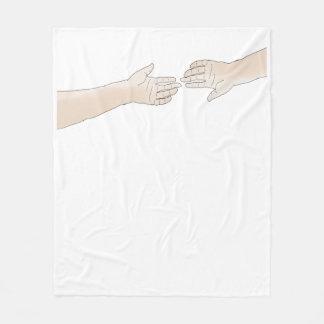 Cuddles Fleece Blanket