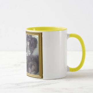Cuddles Mug