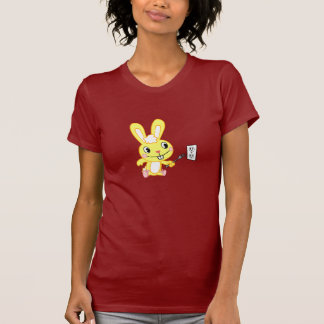 Cuddles with Fork T-Shirt
