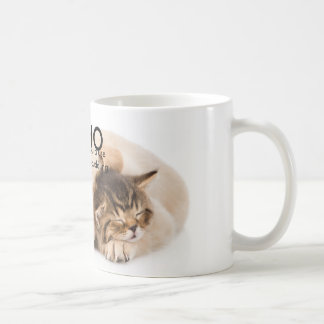 Cuddling Coffee Mug
