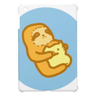 Cuddling Sloth Case For The iPad Mini