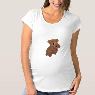 Cuddly Koala Baby Maternity T-Shirt