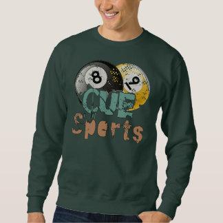 Cue Sports Sweatshirt