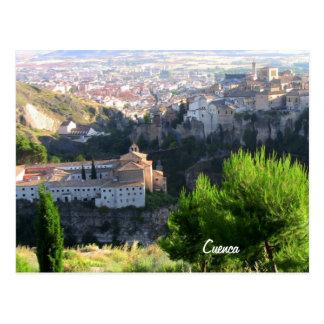 Cuenca Postcard