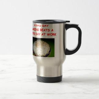 cuisson tasse à café