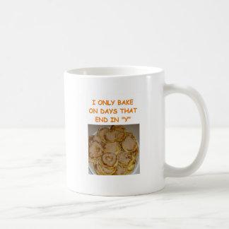 cuisson mugs à café