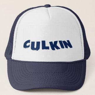 Culkin Trucker hatred Trucker Hat