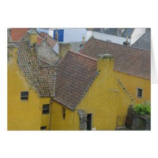 Culross, Scotland Card