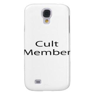 Cult Member