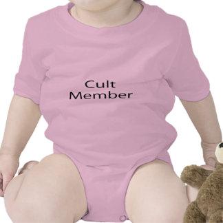 Cult Member Bodysuits