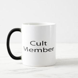 Cult Member Morphing Mug