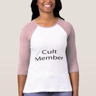 Cult Member T-shirts