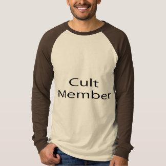 Cult Member Tshirts