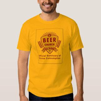 Cult of Beer Tshirts