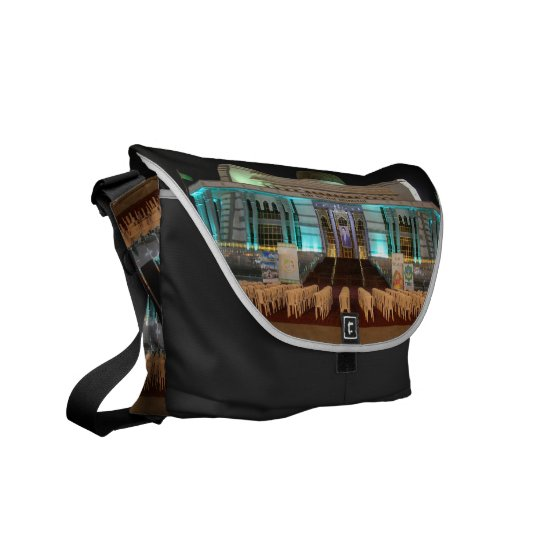 Cult of Personality: Cool Geek Vintage Photo Messenger Bags